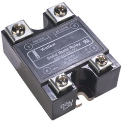 Watlow Solid State Relays Solid State Power Controllers