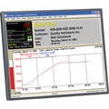 SpecView Software w Monitor