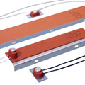 Silicone Rubber Enclosure Heaters