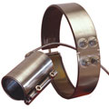 Mineral Insulated (MI) Band/Barrel Heaters
