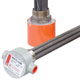 WATROD and FIREBAR Screw Plug Immersion Heaters